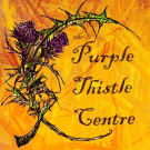 Purple Thistle Logo