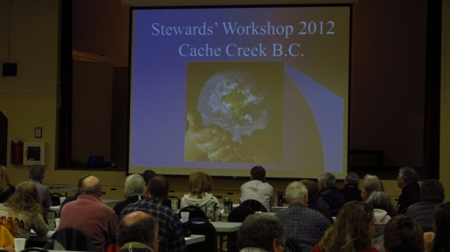 Stewardship Workshop