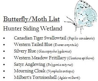 Butter list