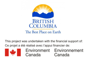 env canada and govt BC