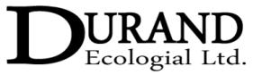 Durand Eco Logo
