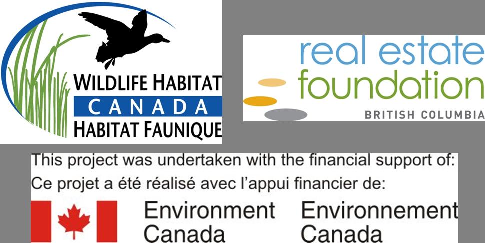 WHC, EV, RFBC Funders